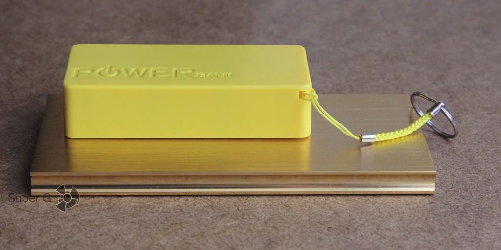 Обзор портативных аккумуляторов