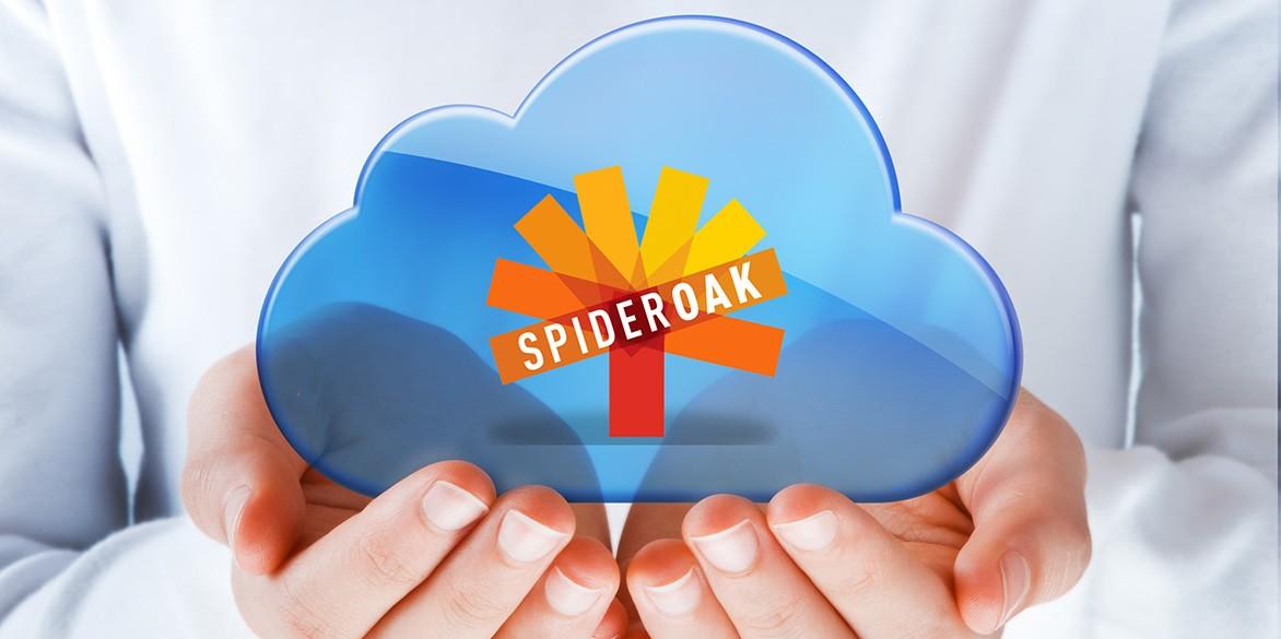 Обзор и отзвывы SpiderOak