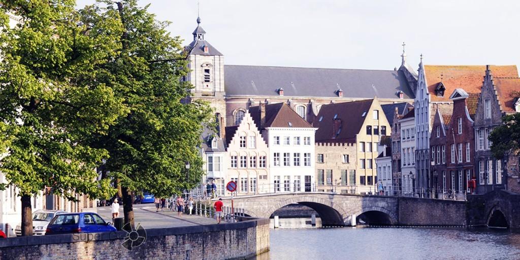Связь за границей. Бельгия