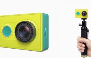Цена, характеристики Xiaomi Yi Action Camera