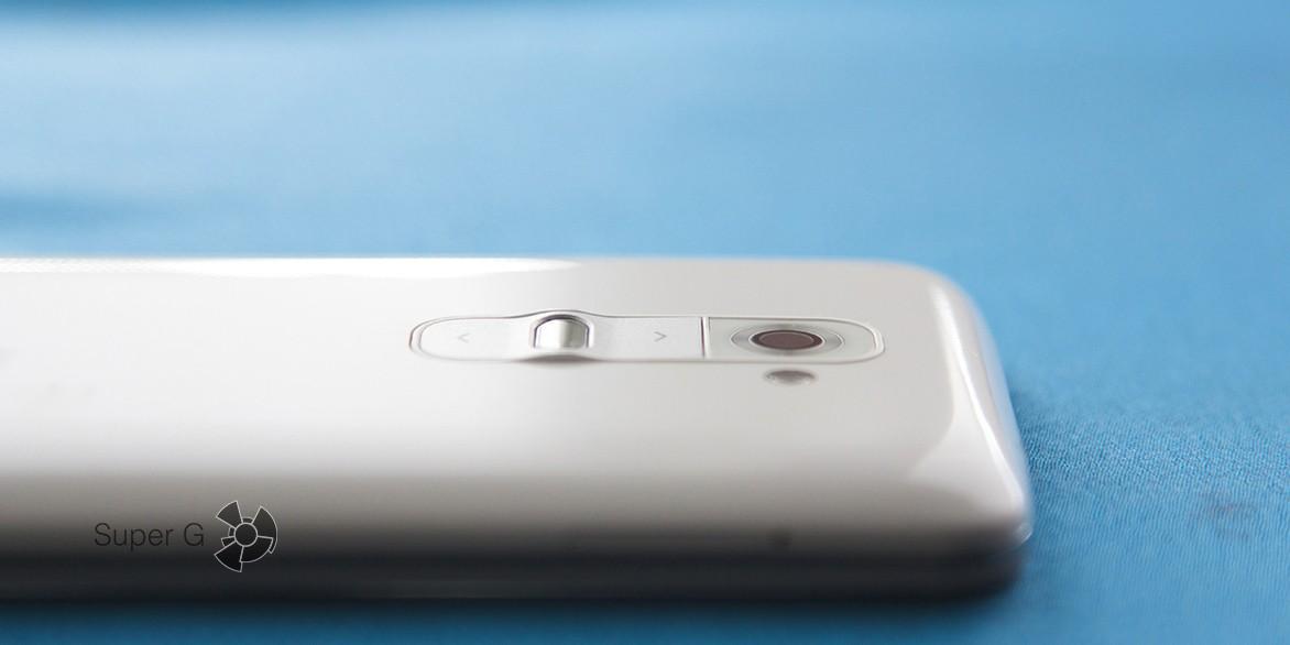Обзор LG G2
