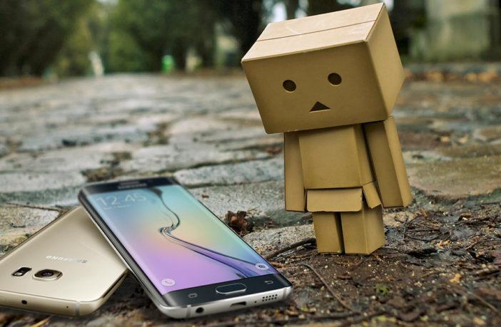 Почему старт продаж Samsung Galaxy S6 оказался неудачным?