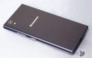 Обзор смартфона Lenovo P70-A