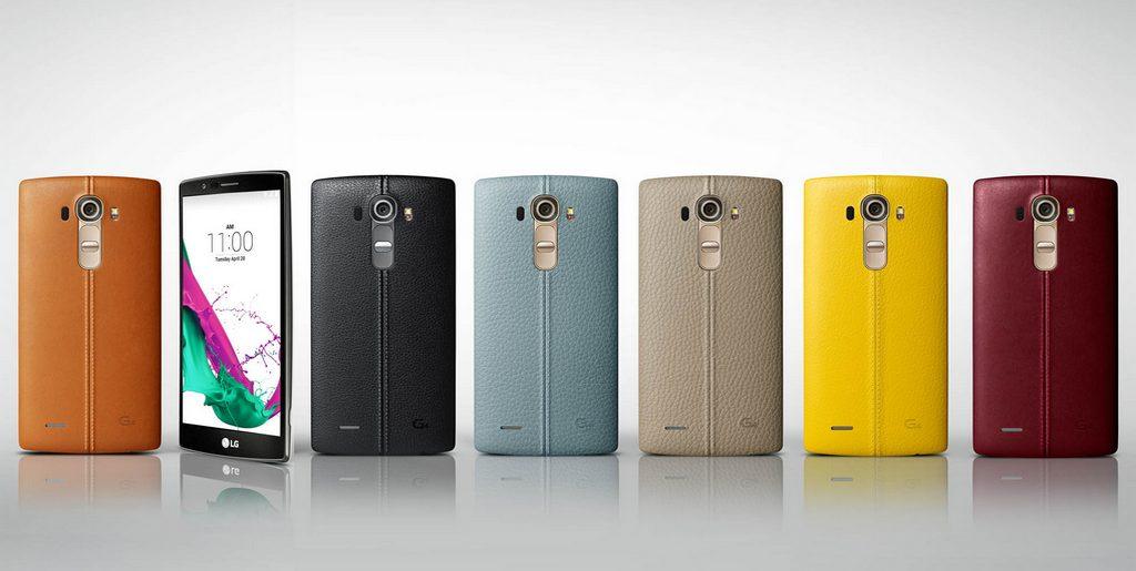 LG G4 купить
