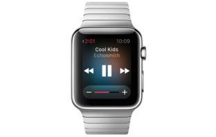 Что могут Apple Watch без iPhone? Слушаем музыку на Apple Watch
