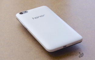 Обзор Huawei Honor 4X: как флагман