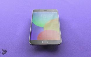 Обзор смартфона Meizu MX4 Pro