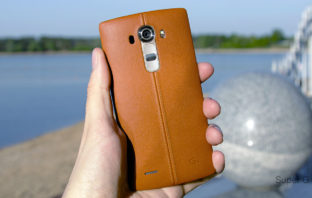 Обзор и отзыв о смартфоне LG G4