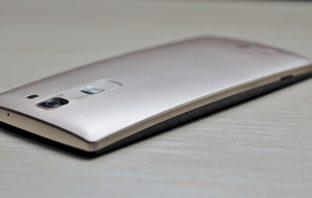 LG Magna цена