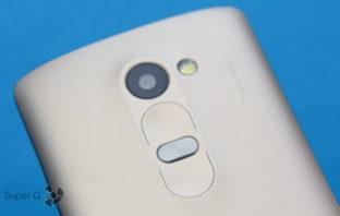 Обзор смартфона LG Leon H324