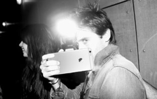Tric. Kickstarter. Wireless flash trigger for iPhone