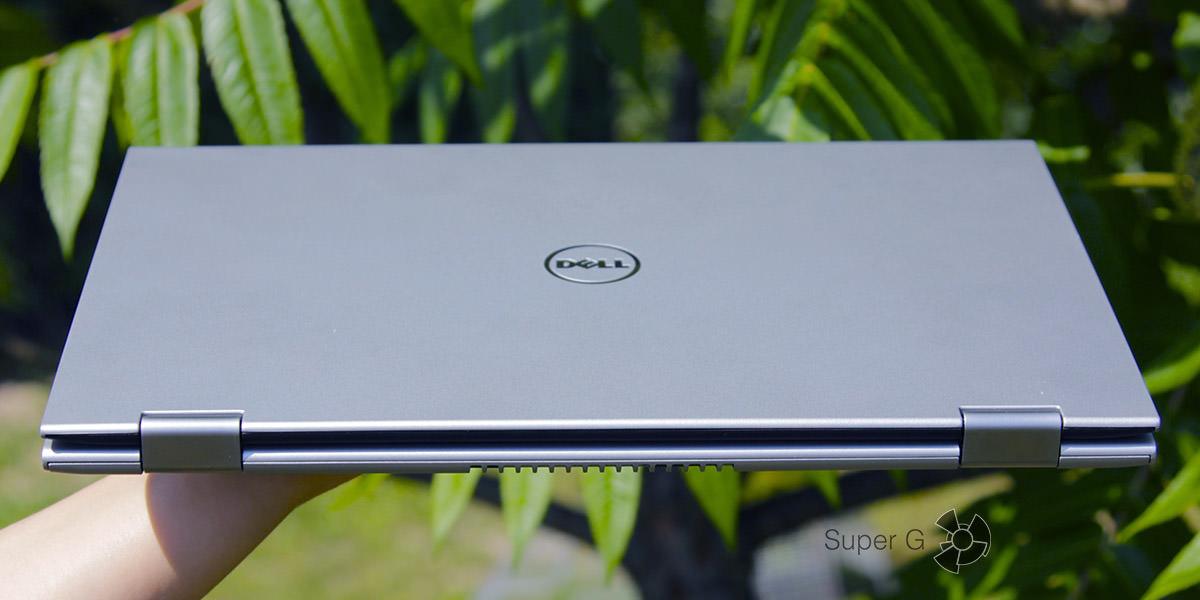 Обзор ноутбука Dell Inspiron 13 7347