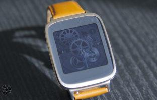 Обзор умных часов Asus Zenwatch