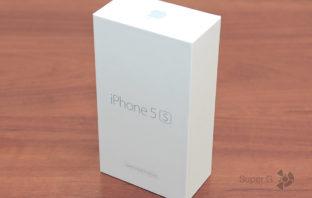 Что такое iPhone 5S как новый?