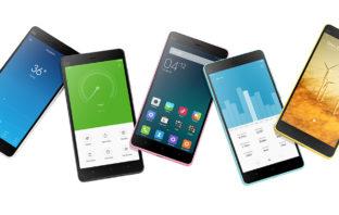 Xiaomi Mi4i краткий обзор и сравнение Xiaomi Mi4