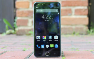 Смартфон Ulefone Be Touch 2