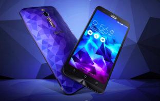 Характеристики Asus Zenfone 2 ZE551 Blue и где купить