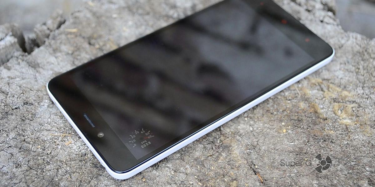 Xiaomi Redmi Note 2 - полный обзор мощного бюджетника