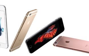 Смартфон iPhone 6S и iPhone 6S Plus. Цены, сроки и дата выхода, модели