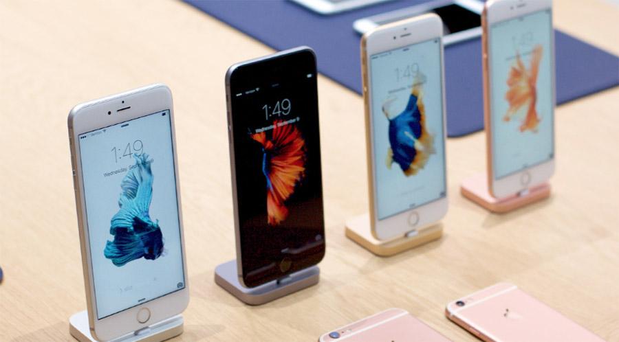 Модели iPhone 6S. Какую выбрать и какую купить