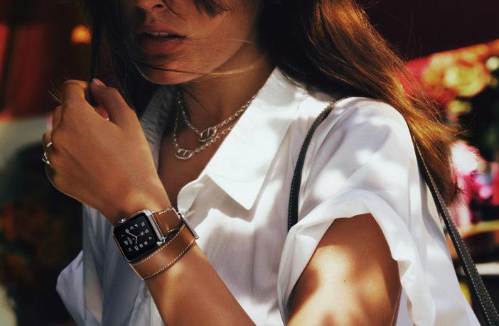 Новые цвета Apple Watch, iPad Pro и новая ТВ приставка