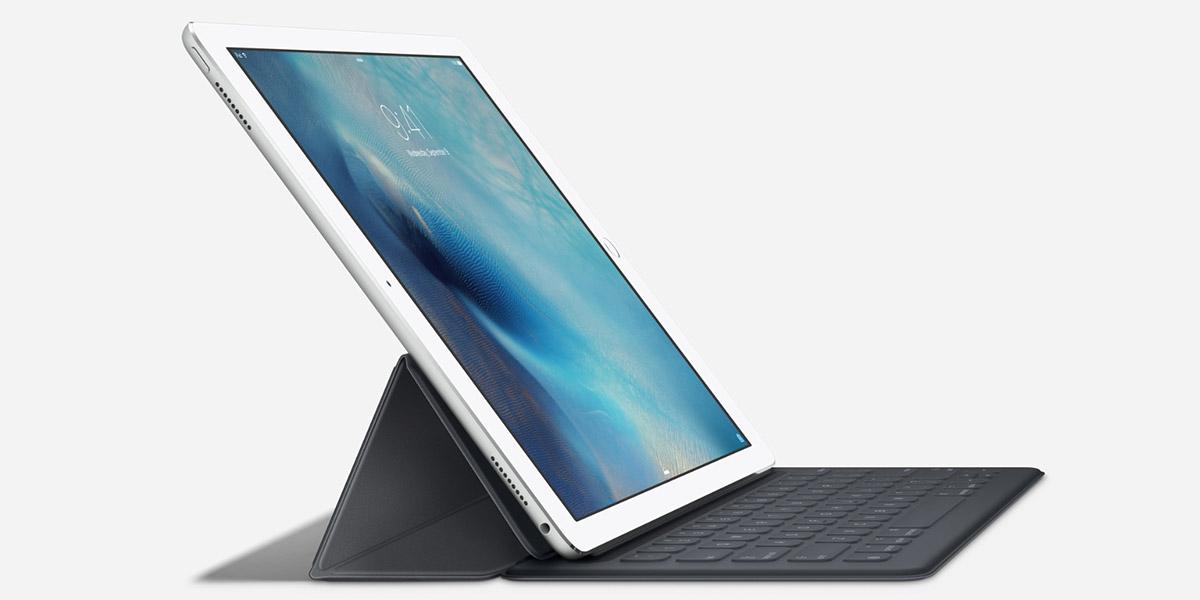 Новый Apple iPad Pro и темная лошадка iPad mini 4