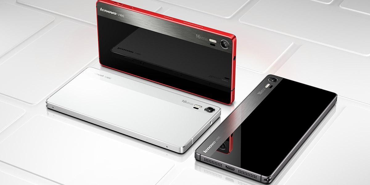 Lenovo Vibe Shot - как и где выгодно купить фотофлагман