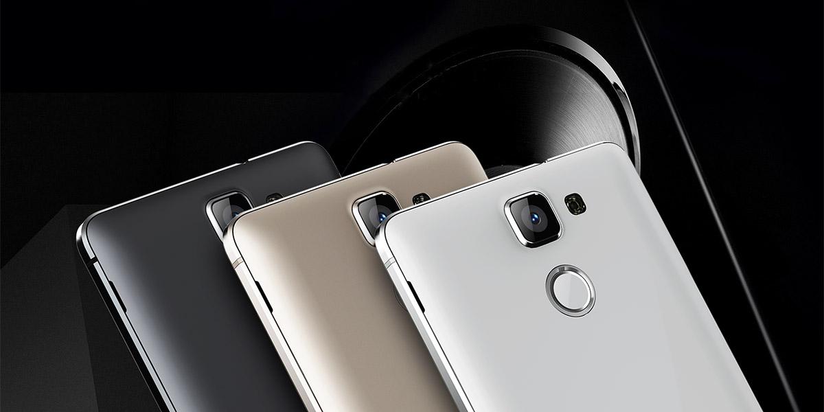 Mlais M7 Plus - крупная версия проверенного смартфона