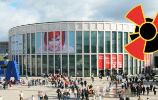 Super G на IFA 2015 в Берлине