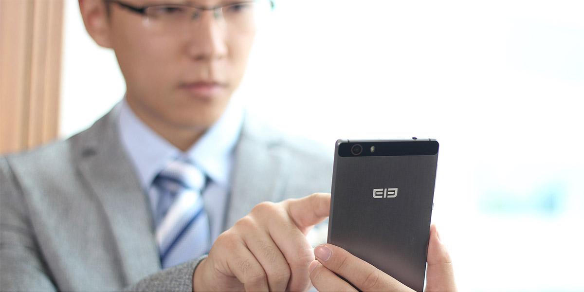 Характеристики дата выхода смартфона Elephone M2