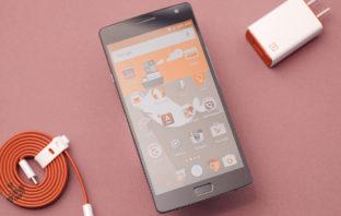 Большой обзор смартфона OnePlus Two и отзыв