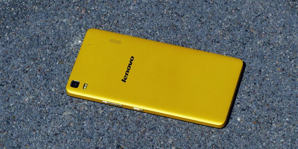 Lenovo K3 Note - смартфон с 5,5 экраном и сбалансированными характеристиками