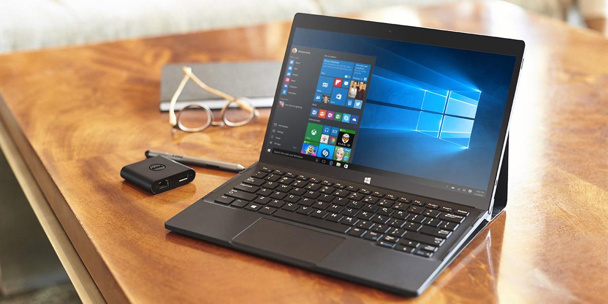 Купить дорогой и крутой ноутбук Dell XPS 13 9350