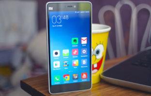 Обзор смартфона Xiaomi Mi4C - магия и превосходство за минимальные деньги