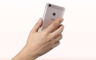 LeTV Le 1s краткий обзор характеристик смартфона