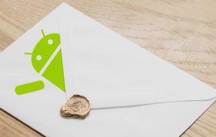 Лучшие почтовые приложения для Android