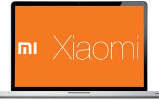 Ноутбук Xiaomi