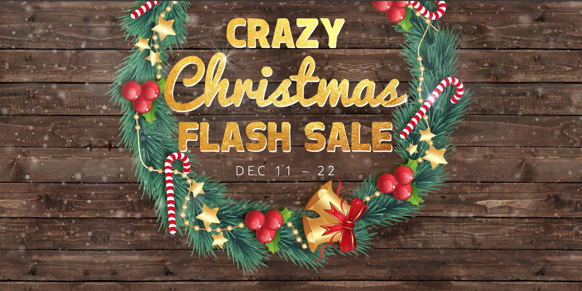 Рождественнская распродажа от Gearbest