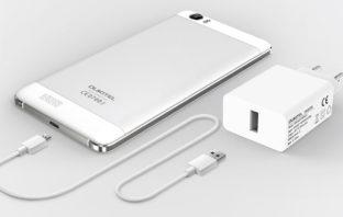 Смартфоны-долгожители Oukitel K6000 и Oukitel K4000