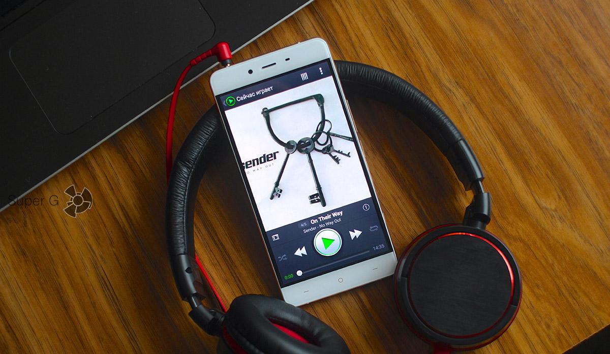 Обзор OnePlus X - Баланс качества и технологий