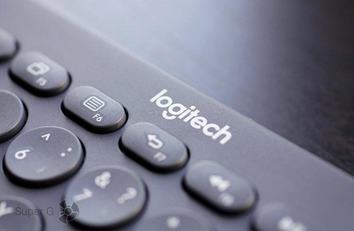 Обзор беспроводной клавиатуры Logitech K380