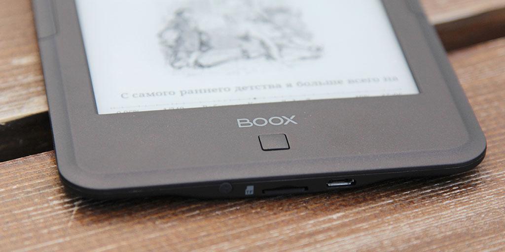 Отзыв и опыт использования ONYX BOOX Darwin 2