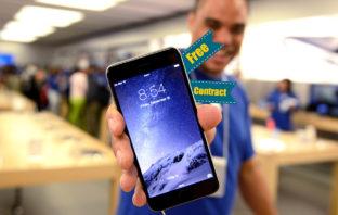 Американские операторы отменяют субсидирование смартфонов