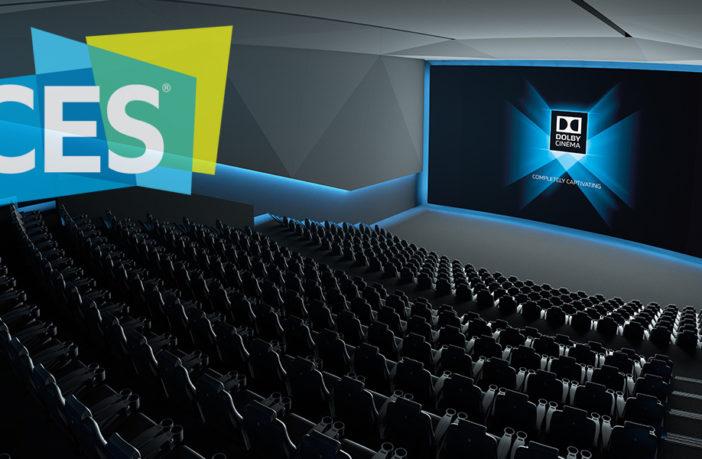 Компания Dolby на CES 2016 заключает контракты с мировыми брендами электроники и поставщиками медиаконтента