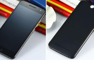 Краткий обзор и характеристики смартфона MIJUE T200