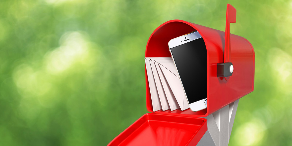 Лучшие почтовые приложения для iPhone