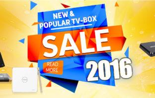 ТВ-приставки, мини-ПК, тактические ручки и другие подарки к 23 февраля