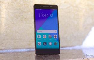 Обзор смартфона Huawei Honor 7 PLK-L01