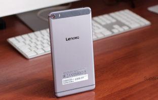 Обзор гигантского смартфона Lenovo Phab Plus
