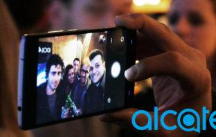 MWC и Alcatel: новое имя, старые традиции